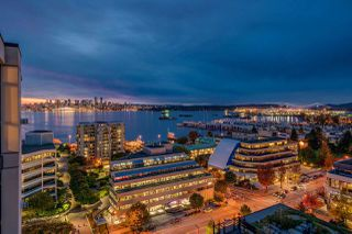 Photo 13: 1605 155 W 1ST Street in North Vancouver: Lower Lonsdale Condo for sale : MLS®# R2214943