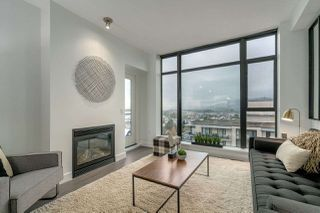 Photo 5: 1605 155 W 1ST Street in North Vancouver: Lower Lonsdale Condo for sale : MLS®# R2214943