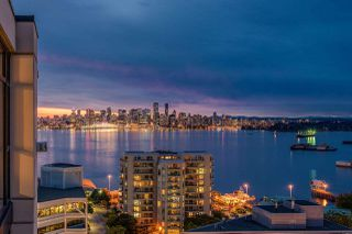 Photo 15: 1605 155 W 1ST Street in North Vancouver: Lower Lonsdale Condo for sale : MLS®# R2214943