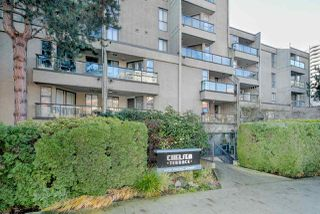 "Photo 1: PH4 1040 PACIFIC Street in Vancouver: West End VW Condo for sale in ""CHELSEA TERRACE"" (Vancouver West)  : MLS®# R2226216"