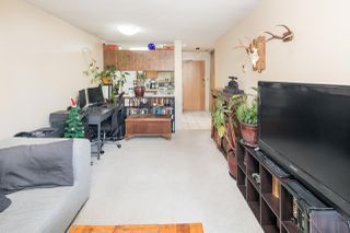 "Photo 3: PH4 1040 PACIFIC Street in Vancouver: West End VW Condo for sale in ""CHELSEA TERRACE"" (Vancouver West)  : MLS®# R2226216"