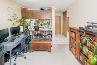 "Photo 9: PH4 1040 PACIFIC Street in Vancouver: West End VW Condo for sale in ""CHELSEA TERRACE"" (Vancouver West)  : MLS®# R2226216"