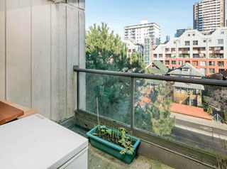 "Photo 16: PH4 1040 PACIFIC Street in Vancouver: West End VW Condo for sale in ""CHELSEA TERRACE"" (Vancouver West)  : MLS®# R2226216"