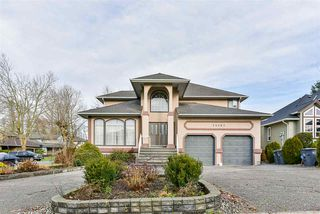 """Photo 1: 14183 86 Avenue in Surrey: Bear Creek Green Timbers House for sale in """"BROOKSIDE"""" : MLS®# R2232193"""