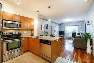 "Photo 6: 110 13789 107A Avenue in Surrey: Whalley Condo for sale in ""Quattro 2"" (North Surrey)  : MLS®# R2232494"