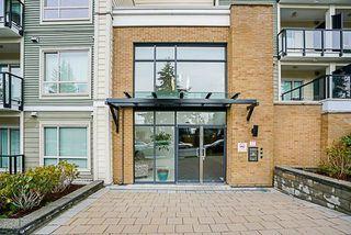 "Photo 1: 110 13789 107A Avenue in Surrey: Whalley Condo for sale in ""Quattro 2"" (North Surrey)  : MLS®# R2232494"
