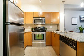 "Photo 7: 110 13789 107A Avenue in Surrey: Whalley Condo for sale in ""Quattro 2"" (North Surrey)  : MLS®# R2232494"