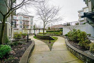 "Photo 15: 110 13789 107A Avenue in Surrey: Whalley Condo for sale in ""Quattro 2"" (North Surrey)  : MLS®# R2232494"