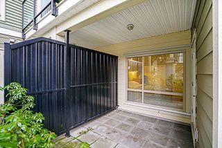 "Photo 16: 110 13789 107A Avenue in Surrey: Whalley Condo for sale in ""Quattro 2"" (North Surrey)  : MLS®# R2232494"