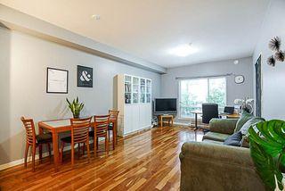"Photo 9: 110 13789 107A Avenue in Surrey: Whalley Condo for sale in ""Quattro 2"" (North Surrey)  : MLS®# R2232494"