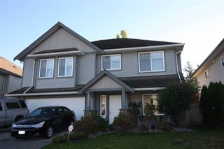 Photo 1: 27070 35TH Avenue in Langley: Aldergrove Langley House for sale : MLS®# R2234420