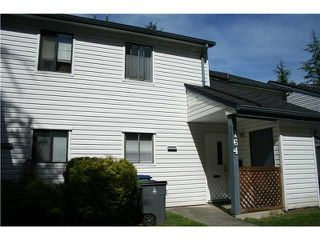 Photo 1: 164 13746 67 Avenue in Surrey: East Newton Townhouse for sale : MLS®# R2235352