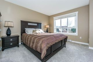 """Photo 16: 89 6747 203 Street in Langley: Willoughby Heights Townhouse for sale in """"SAGEBROOK"""" : MLS®# R2239198"""