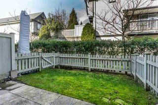 """Photo 19: 89 6747 203 Street in Langley: Willoughby Heights Townhouse for sale in """"SAGEBROOK"""" : MLS®# R2239198"""