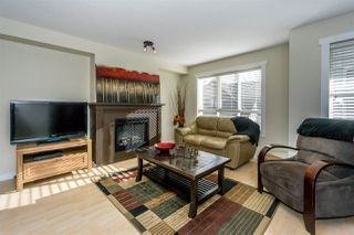 """Photo 3: 89 6747 203 Street in Langley: Willoughby Heights Townhouse for sale in """"SAGEBROOK"""" : MLS®# R2239198"""