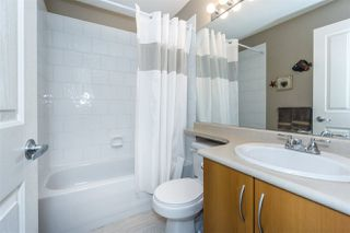 """Photo 15: 89 6747 203 Street in Langley: Willoughby Heights Townhouse for sale in """"SAGEBROOK"""" : MLS®# R2239198"""