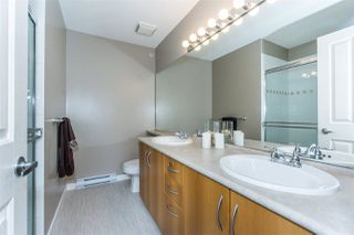 """Photo 18: 89 6747 203 Street in Langley: Willoughby Heights Townhouse for sale in """"SAGEBROOK"""" : MLS®# R2239198"""