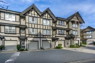 """Photo 2: 89 6747 203 Street in Langley: Willoughby Heights Townhouse for sale in """"SAGEBROOK"""" : MLS®# R2239198"""