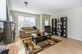 """Photo 5: 89 6747 203 Street in Langley: Willoughby Heights Townhouse for sale in """"SAGEBROOK"""" : MLS®# R2239198"""