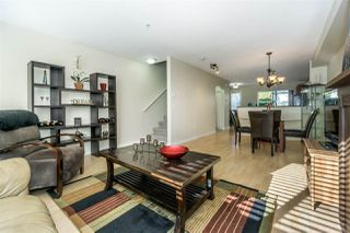 """Photo 4: 89 6747 203 Street in Langley: Willoughby Heights Townhouse for sale in """"SAGEBROOK"""" : MLS®# R2239198"""
