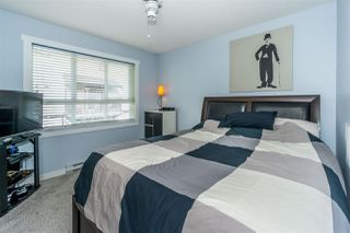 """Photo 14: 89 6747 203 Street in Langley: Willoughby Heights Townhouse for sale in """"SAGEBROOK"""" : MLS®# R2239198"""