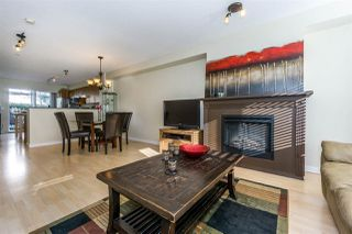 """Photo 6: 89 6747 203 Street in Langley: Willoughby Heights Townhouse for sale in """"SAGEBROOK"""" : MLS®# R2239198"""