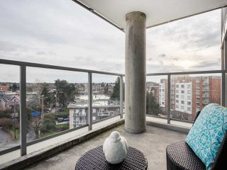 "Photo 10: 709 2770 SOPHIA Street in Vancouver: Mount Pleasant VE Condo for sale in ""STELLA"" (Vancouver East)  : MLS®# R2241610"