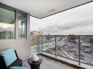 "Photo 9: 709 2770 SOPHIA Street in Vancouver: Mount Pleasant VE Condo for sale in ""STELLA"" (Vancouver East)  : MLS®# R2241610"