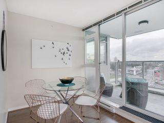 "Photo 8: 709 2770 SOPHIA Street in Vancouver: Mount Pleasant VE Condo for sale in ""STELLA"" (Vancouver East)  : MLS®# R2241610"
