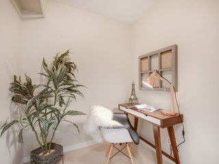 "Photo 18: 709 2770 SOPHIA Street in Vancouver: Mount Pleasant VE Condo for sale in ""STELLA"" (Vancouver East)  : MLS®# R2241610"