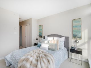 "Photo 16: 709 2770 SOPHIA Street in Vancouver: Mount Pleasant VE Condo for sale in ""STELLA"" (Vancouver East)  : MLS®# R2241610"