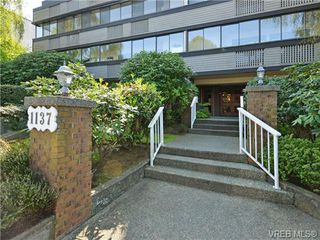 Photo 19: 204 1137 View Street in VICTORIA: Vi Downtown Residential for sale (Victoria)  : MLS®# 350110