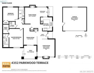Photo 20: 4352 Parkwood Terrace in VICTORIA: SE Broadmead Strata Duplex Unit for sale (Saanich East)  : MLS®# 388375