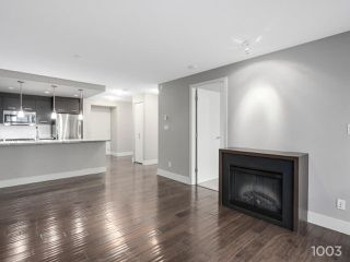 "Photo 9: 1003 2959 GLEN Drive in Coquitlam: North Coquitlam Condo for sale in ""THE PARC"" : MLS®# R2247739"