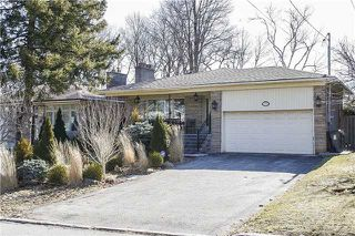 Main Photo: 23 Burleigh Heights Drive in Toronto: Bayview Village House (Bungalow) for sale (Toronto C15)  : MLS®# C4068821