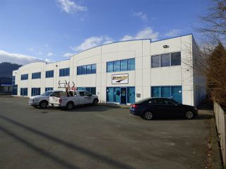 Photo 2: 7870 ENTERPRISE Drive in Chilliwack: Chilliwack Yale Rd West Industrial for sale : MLS®# C8018103