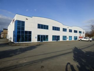Photo 1: 7870 ENTERPRISE Drive in Chilliwack: Chilliwack Yale Rd West Industrial for sale : MLS®# C8018103