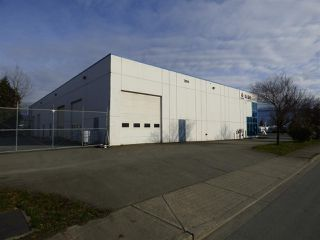 Photo 6: 7870 ENTERPRISE Drive in Chilliwack: Chilliwack Yale Rd West Industrial for sale : MLS®# C8018103