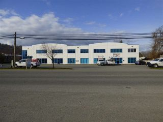 Photo 3: 7870 ENTERPRISE Drive in Chilliwack: Chilliwack Yale Rd West Industrial for sale : MLS®# C8018103