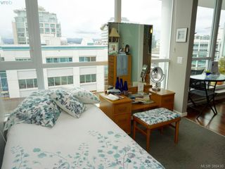 Photo 8: 804 834 Johnson St in VICTORIA: Vi Downtown Condo for sale (Victoria)  : MLS®# 782693