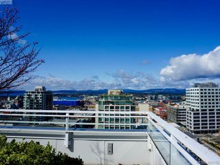 Photo 14: 804 834 Johnson St in VICTORIA: Vi Downtown Condo for sale (Victoria)  : MLS®# 782693