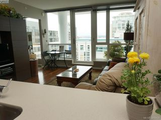 Photo 6: 804 834 Johnson St in VICTORIA: Vi Downtown Condo for sale (Victoria)  : MLS®# 782693