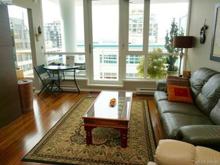 Photo 1: 804 834 Johnson St in VICTORIA: Vi Downtown Condo for sale (Victoria)  : MLS®# 782693