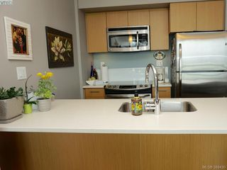 Photo 4: 804 834 Johnson St in VICTORIA: Vi Downtown Condo for sale (Victoria)  : MLS®# 782693