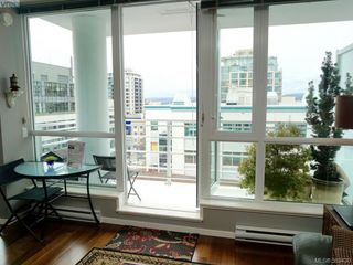 Photo 7: 804 834 Johnson St in VICTORIA: Vi Downtown Condo for sale (Victoria)  : MLS®# 782693
