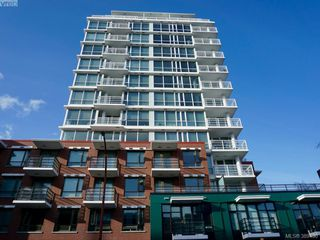 Photo 16: 804 834 Johnson St in VICTORIA: Vi Downtown Condo for sale (Victoria)  : MLS®# 782693