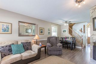 "Photo 8: 9 22875 125B Avenue in Maple Ridge: East Central Townhouse for sale in ""COHO CREEK ESTATES"" : MLS®# R2258463"