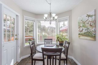 "Photo 14: 9 22875 125B Avenue in Maple Ridge: East Central Townhouse for sale in ""COHO CREEK ESTATES"" : MLS®# R2258463"