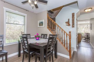 "Photo 10: 9 22875 125B Avenue in Maple Ridge: East Central Townhouse for sale in ""COHO CREEK ESTATES"" : MLS®# R2258463"