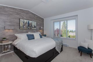 "Photo 14: 16 15128 24 Avenue in Surrey: Sunnyside Park Surrey Townhouse for sale in ""Semiahmoo Trail"" (South Surrey White Rock)  : MLS®# R2260695"